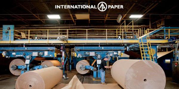EMPRESASInternational Paper podría adquirir Smurfit Kappa