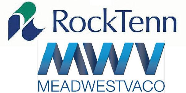 EMPRESASRocktenn y MWV anuncian futura fusión para crear un nuevo gigante en el mercado del corrugado