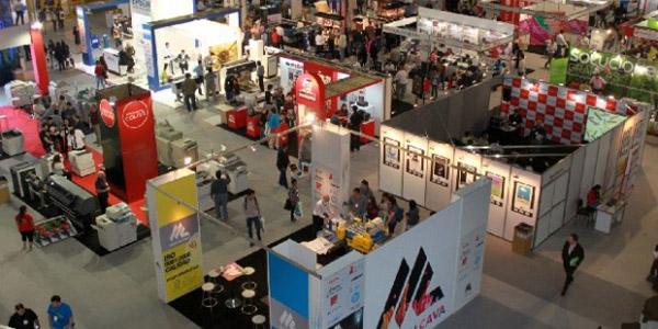 FERIAS Y CONGRESOSTerminó la 6º Feria Internacional de Rubros Gráficos y Afines