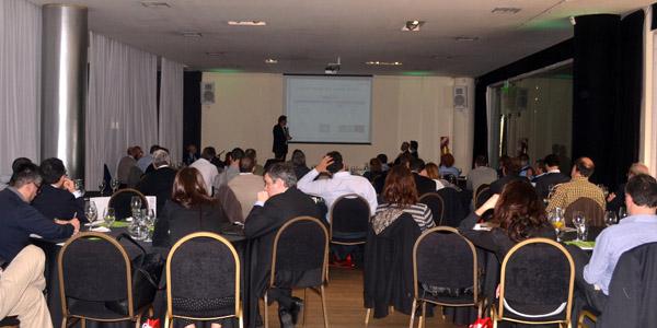 """Workshop en Cartón Corrugado: """"Nos imaginamos un sector que puede crecer"""""""