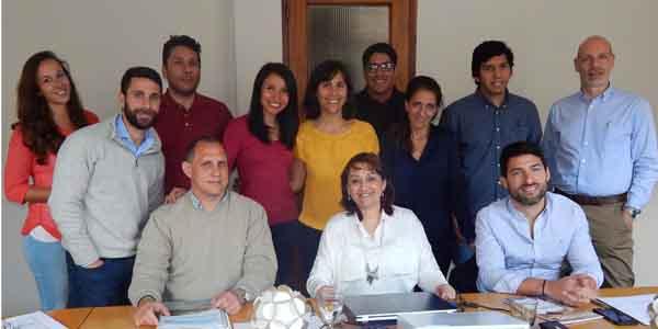 Con gran entusiasmo, CAFCCo realizó el último curso del año