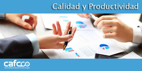 CAPACITACIÓNSe acerca el Taller de Indicadores de Calidad y Productividad