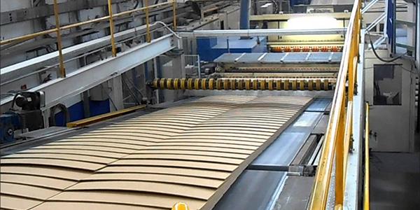 REGIONALBrasil: Ventas de de cartón corrugado caen 0,3% en septiembre