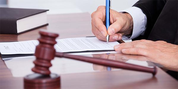 LEGALBaja 34% la cantidad de juicios laborales en un año