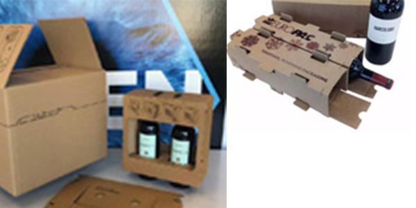 PACKAGINGSoluciones e innovación en embalajes para botellas