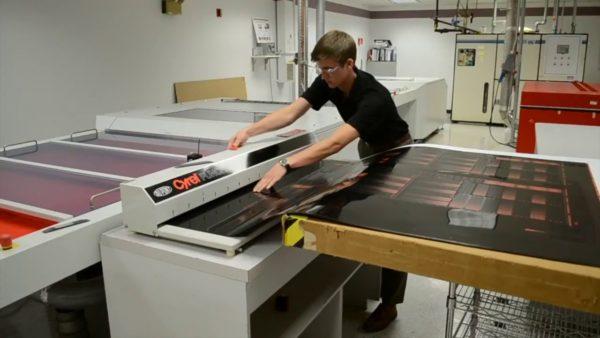 DuPont Advanced Printing introduce la plancha Cyrel® DLC para Impresión en Corrugado.