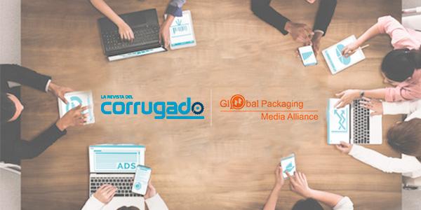 La Revista del Corrugado se suma a red global de medios de embalajes