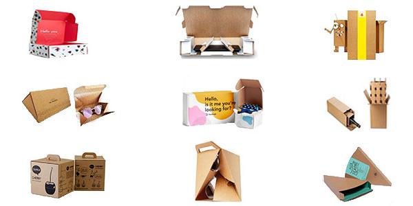 Innovación en Cartón Corrugado: ¿Qué más se puede inventar?