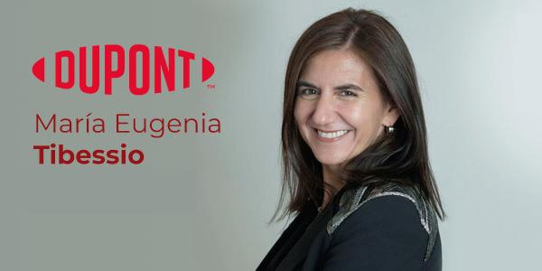 DuPont Argentina designó a su nueva presidente
