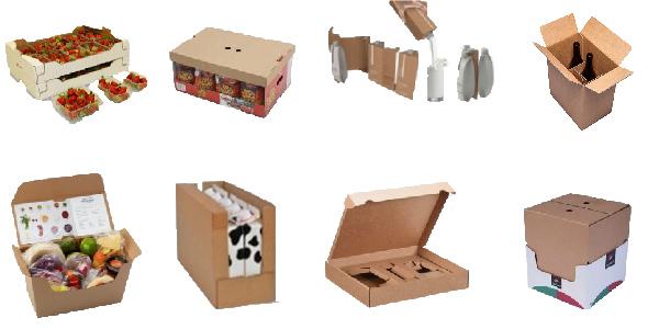 Innovación en Cartón Corrugado. ¿Nos queda algo por innovar sobre un envase de Cartón Corrugado?