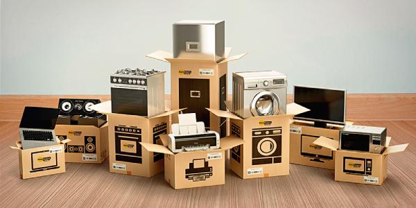 El cartón corrugado gana terreno ante las nuevas necesidades de embalaje del comercio electrónico