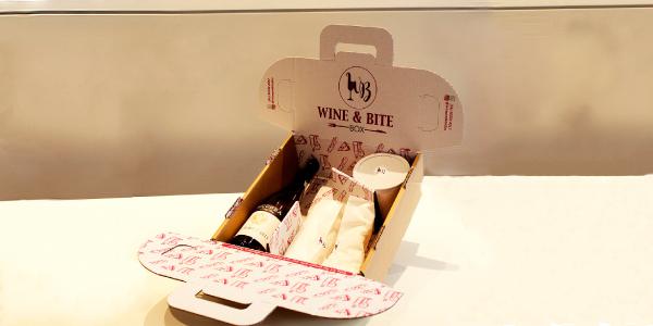 Una caja para vinos premium es galardonada por su diseño que asegura un mejor acondicionamiento y protección