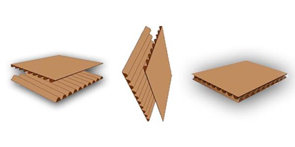 Nueva solución de corrugado diseñado específicamente para envases de comercio electrónico