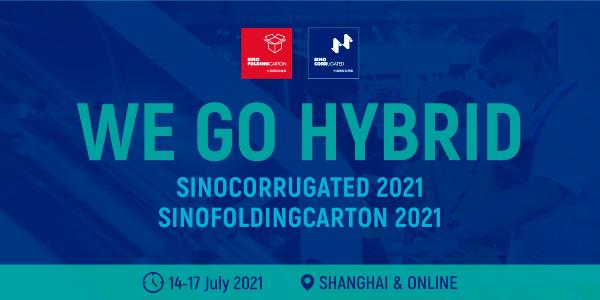 ¡Todo listo para la  Hybrid SinoCorr 2021!